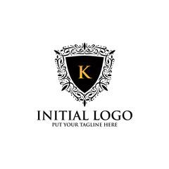 Royal Classic Shield Logo icon