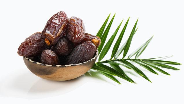 Big date fruits