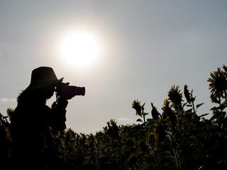 Silhouette picture 1