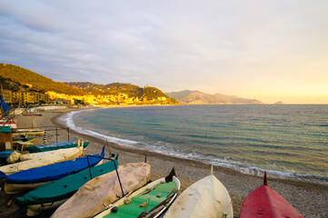 Noli Liguria