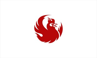 Red Fire Rooster5