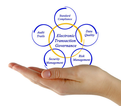Electronic Transaction Governance