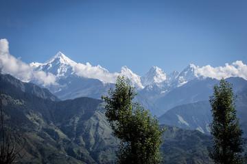 Montagne du Kahlia Top