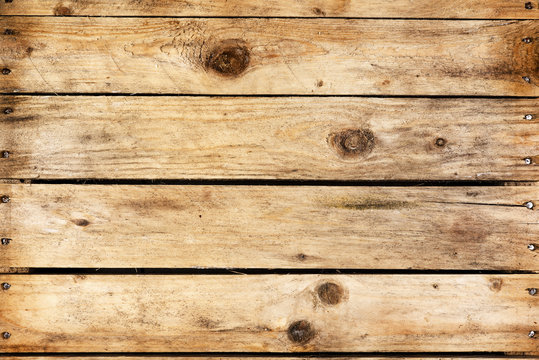 Old wood pallets texture