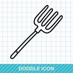 harrow doodle
