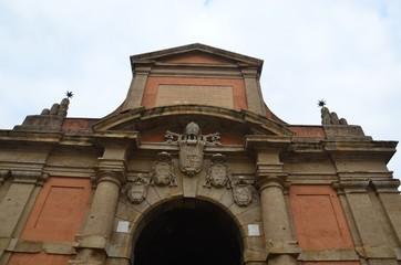 Porta Galliera, Bologne