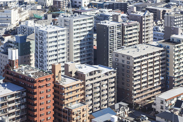 マンション 東京