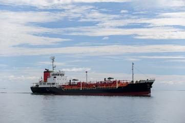 Ocean Mariner tanker