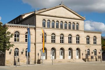 Landestheater Coburg, Deutschland