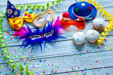 Hintergrund Fasching Party Buy This Stock Photo And Explore