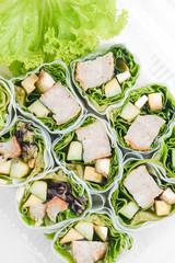 Nham due Vietnamese food