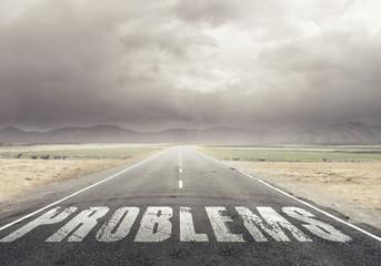 Direction for problem solution