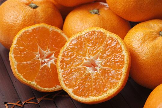 みかん Mandarin orange Mikan