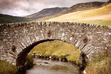 Stone Bridge, Highlands