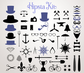 Hipsta Graphic Kit