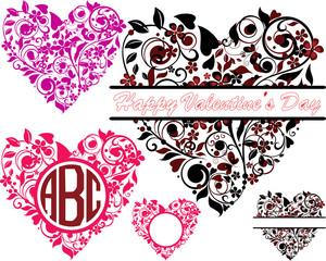 Heart v2 -fo88