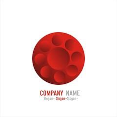 Creative Agency Logo