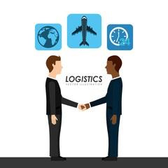 logistics service design
