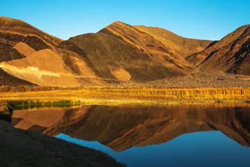 Ibex Hills - Saratoga Spring Death Valley National Park