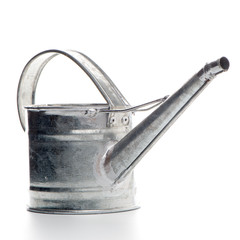 Small gardening watering can