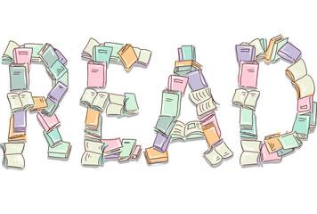 Typography Books Read