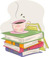 Hobbies Coffee Tea Book Club
