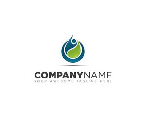 Ecology logo design
