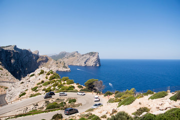 Kap de Formentor