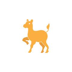 Happy Donkey Logo