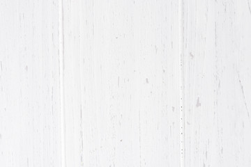 white abstract wooden background