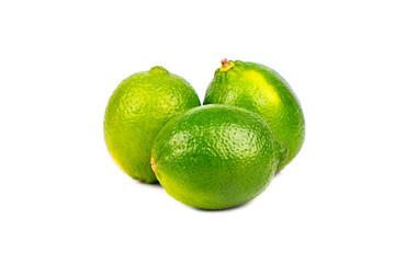 Three fruit lime