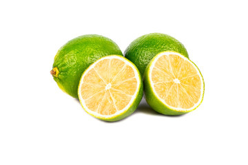 Fruit lime
