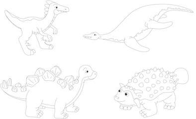 pliosaurus coloring pages | Search photos ichthyosaurus
