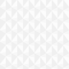 White texture - cubes seamless background.