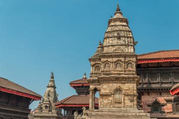 Schreine in Bhaktapur