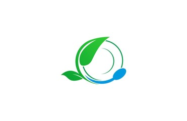 plate-spoon ecology logo