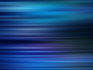 Digitally generated image of blue background