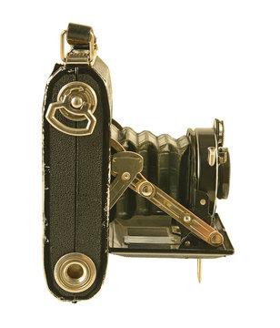 Old photo Camera, medium format cameras