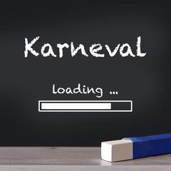 karneval loading