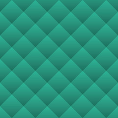 Abstract Green Background in Vector