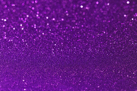 purple glitter texture abstract background