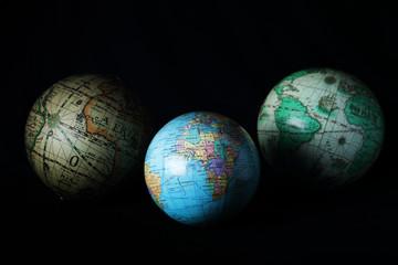 地球儀 イメージ