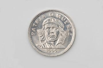キューバ コイン ペソ