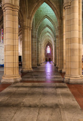 st.jack cathedral in brisbane,australia