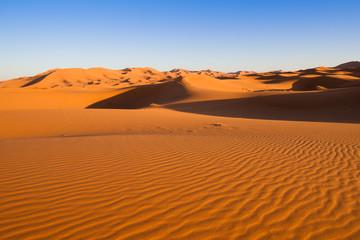 Maroko desert