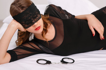 Sexual role-playing videos