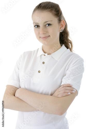 finest selection 4e307 1bb06 Krankenschwester, Schwesternschülerin oder Pflegerin in ...