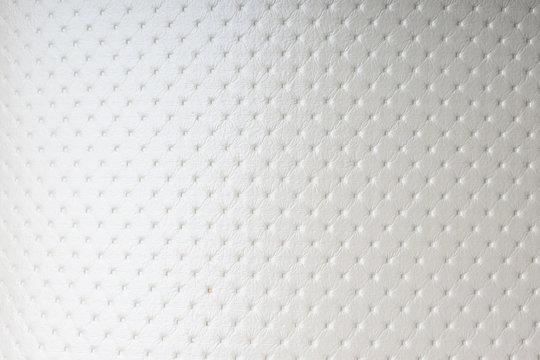 texture white leather