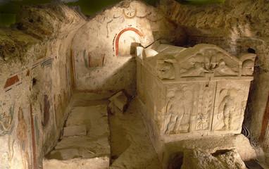 Early Christian Necropolis of Pécs (Sopianae), WH Site by UNESCO