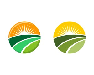 Circle Nature Farm Logo